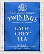 Lady Grey Tea  レディ・グレイ
