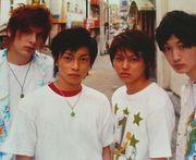 Hice cool!〜沖縄BOYS!2005〜