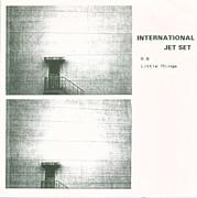 INTERNATIONAL JET SET