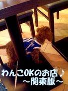 わんこOKのお店♪〜関東版〜