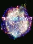THE KICK KNIGHT