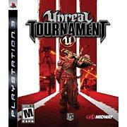 [PS3]Unreal Tournament 3[UT3]