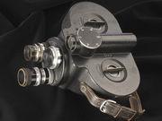 16mm film trial room