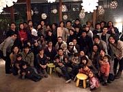 新年会-S50年生-:成城学園関係