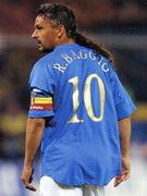 R.Baggio(ロベルト・バッジョ)