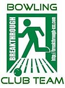Bowling Club Team BreakThrough
