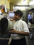 インド料理 インディラ