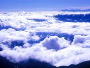雲の上でひたすら寝たい