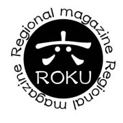 magazine六ROKU