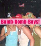 Bomb-Bomb-Boys!