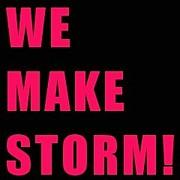 北国で嵐を巻き起こせ!