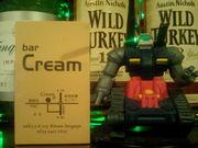 砧*Cream*の部屋〜TON80〜