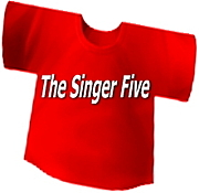 The Singer Five