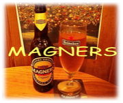 MAGNERS☆マグナーズ