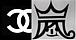 CHANEL(シャネル)×嵐