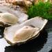 牡蠣を食う