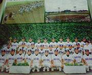 聖望学園野球部22期生