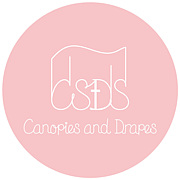 Canopies and Drapes
