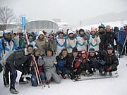 ☆愛と勇気の十高スキー部☆