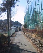 あきる野市立増戸小中学校