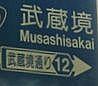 武蔵境通り