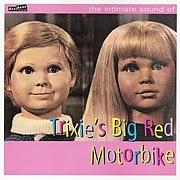 TRIXIE'S BIG RED MOTORBIKE