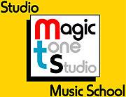 マジックトーンスタジオ