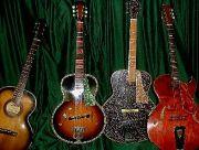 ピックギターが好き!