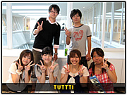 tuttti(トゥッティー)