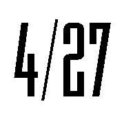 4月27日生まれ