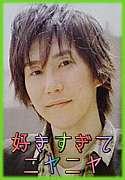 平川大輔が好きすぎてニヤニヤ